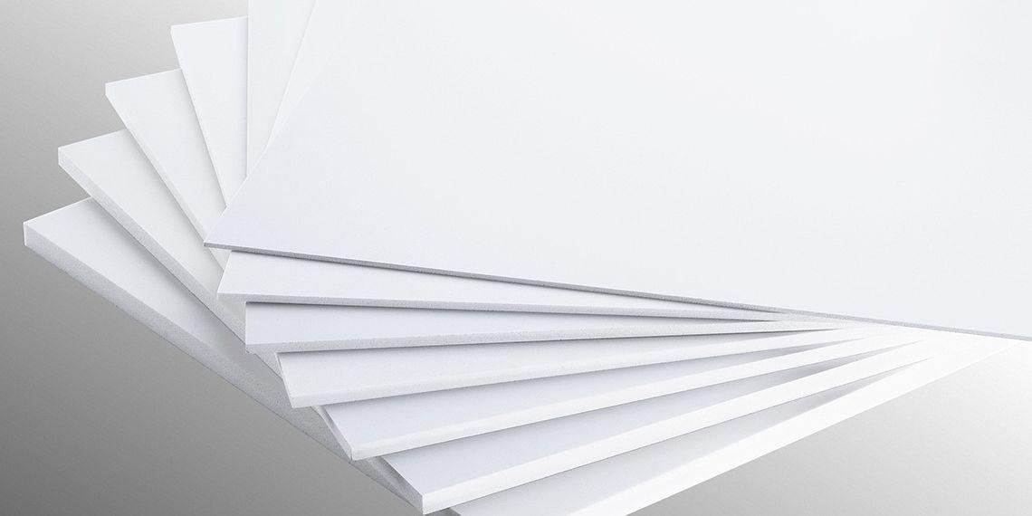 Pěněné PVC